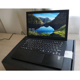 SONY - SONY VAIO Pro 11 SVP1121A2J  Core i5 8GB
