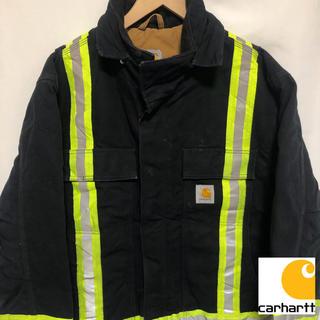 carhartt - カーハート   ガードマン カバーオール