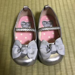 エニィファム(anyFAM)のエニィファム 15cm 靴 フォーマルシューズ 結婚式 入学式 入園式 女の子(フォーマルシューズ)