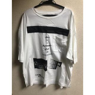 ミハラヤスヒロ(MIHARAYASUHIRO)のミハラヤスヒロ  Tシャツ(Tシャツ/カットソー(半袖/袖なし))