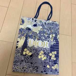Christian Dior - DIOR♡ホリデー限定ショップ袋①