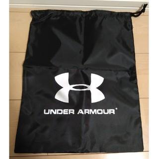 UNDER ARMOUR - UA アンダーアーマー シューズ袋