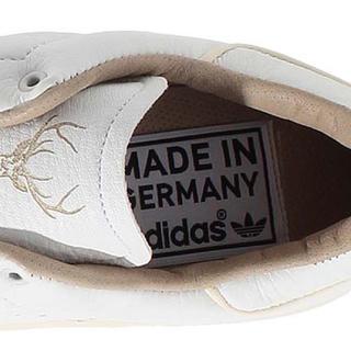 adidas - 超激レア ドイツ製【MADE IN GERMANY】スタンスミス