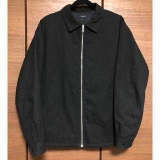 RAGEBLUE - RAGEBLUE 中綿ドリズラージャケット