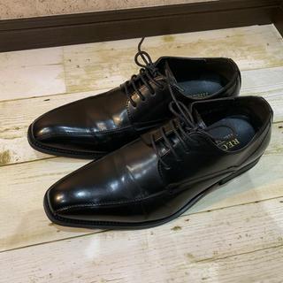 ☆革靴 ビジネスシューズ 25.0cm 美品☆