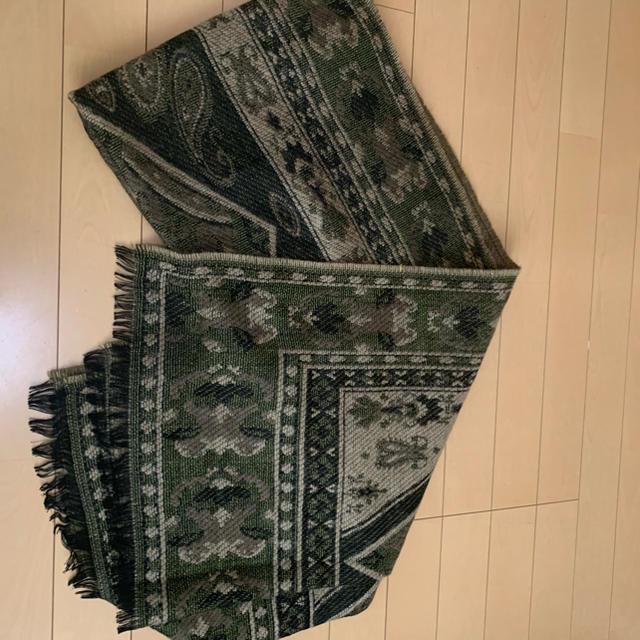 JEANASIS(ジーナシス)のジーナシス  ストール レディースのファッション小物(ストール/パシュミナ)の商品写真