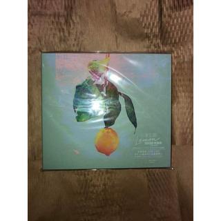 「Lemon」(映像盤 初回限定)(DVD付き)