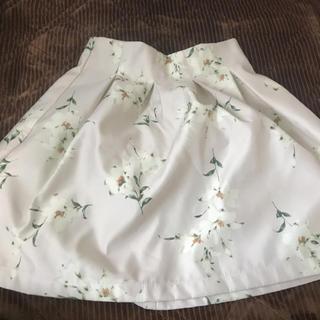 titty&co - titty&co花柄スカート