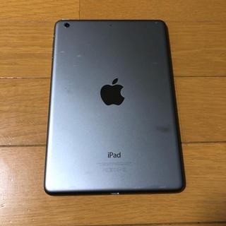 Apple - iPad mini2 16g wi-fi