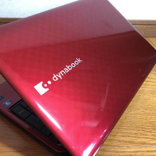 東芝 - 高速Core i5 東芝dynabookノートパソコン Windows10