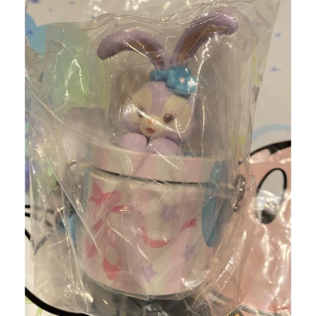 ステラ・ルー(ステラルー)のステラルー ミニスナックケース エンタメ/ホビーのおもちゃ/ぬいぐるみ(キャラクターグッズ)の商品写真