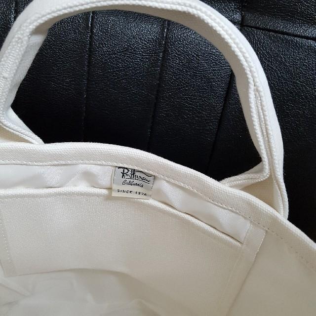 Ron Herman(ロンハーマン)のロンハーマン トートバッグ W56532 レディースのバッグ(トートバッグ)の商品写真