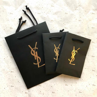 Yves Saint Laurent Beaute - イヴサンローラン★ショップ袋