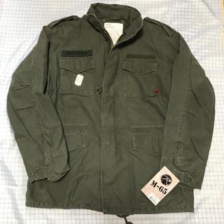 ロスコ(ROTHCO)の新品ロスコ ビンテージ M-65 フィールドジャケット(ミリタリージャケット)