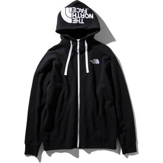 THE NORTH FACE - s ノースフェイス リアビュー