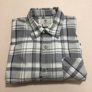 ティンバーランド(Timberland)の新品未使用 Timberland チェックシャツ(シャツ)