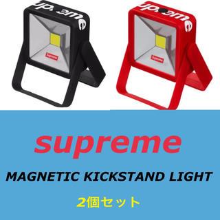 Supreme - supreme Magnetic Kickstand Light