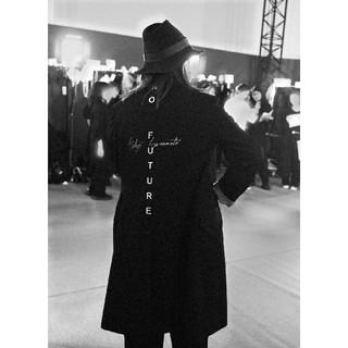 Yohji Yamamoto - 予約完売ヨウジヤマモト新作ノーフューチャードクタージャケット3未使用