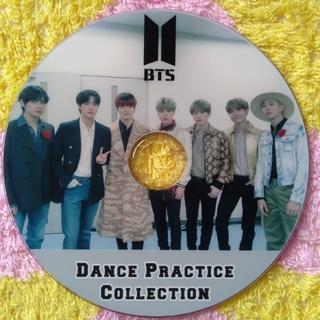 防弾少年団(BTS) - ❤BTS❤Dance Practice Collection DVD