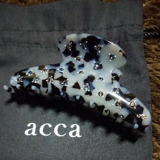 acca - アッカ☆LLクリップ