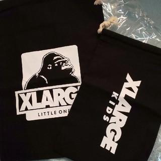 エクストララージ(XLARGE)の巾着(その他)
