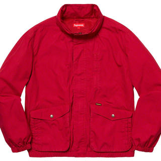 Supreme - XL Supreme 19SS  Highland Jacket