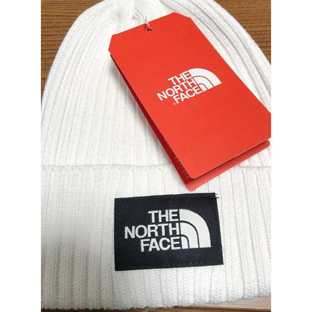 THE NORTH FACE(ザノースフェイス)の専用です。 メンズの帽子(ニット帽/ビーニー)の商品写真