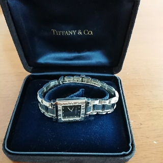 Tiffany & Co. - ティファニー腕時計