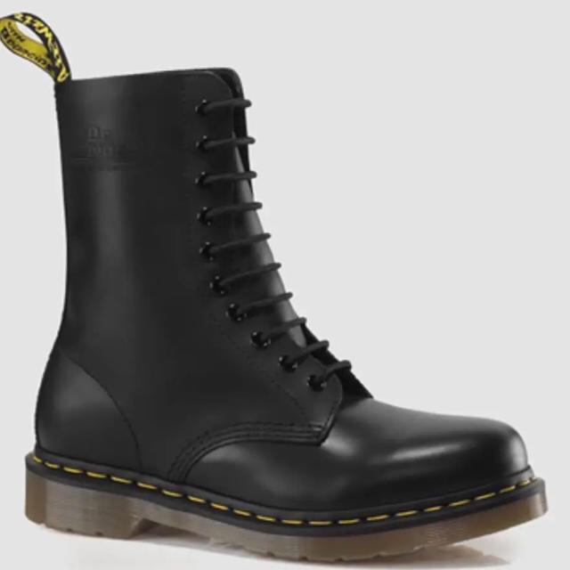 Dr.Martens(ドクターマーチン)のドクターマーチン CORE 1490 10EYE BOOT UK6 レディースの靴/シューズ(ブーツ)の商品写真