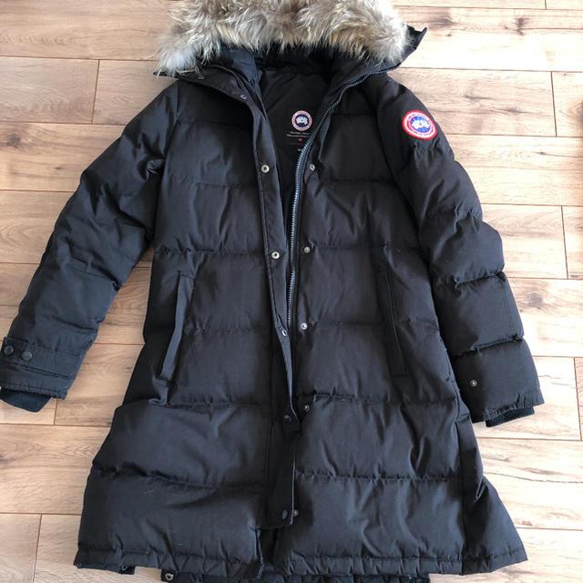 CANADA GOOSE(カナダグース)のCANADA GOOSE マッケンジー ダウン レディースのジャケット/アウター(ダウンジャケット)の商品写真