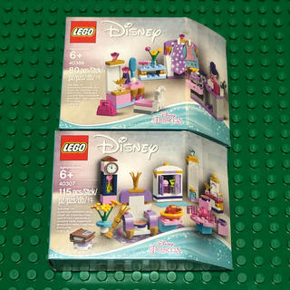 Lego - 【新品未開封】レゴディズニー 40307 40388 ディズニー LEGO レゴ