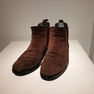 ユナイテッドアローズ(UNITED ARROWS)のユナイテッドアローズ サイドゴアブーツ 6(ブーツ)