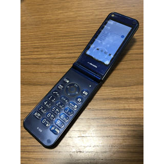 エヌイーシー(NEC)の❤️docomo❤️ガラケー❤️N-06B❤️(携帯電話本体)