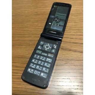 エヌイーシー(NEC)の❤️docomo❤️ガラケー❤️N-05A❤️(携帯電話本体)