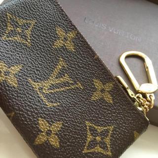 LOUIS VUITTON - 美品正規品ルイヴィトンコインケースキーケース