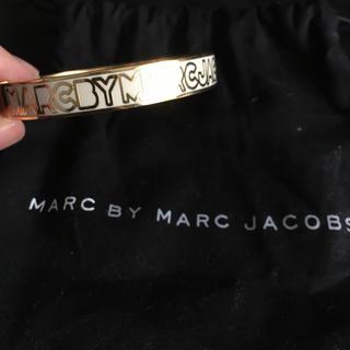 MARC BY MARC JACOBS - マークバイマークジェイコブス ブレスレット バングル