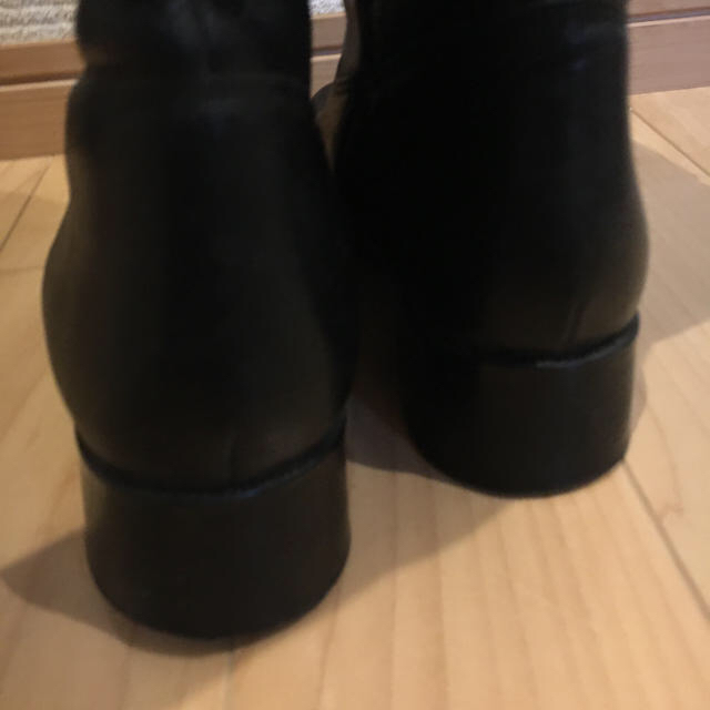 ing(イング)のing ロングブーツ 23.5 美品 レディースの靴/シューズ(ブーツ)の商品写真