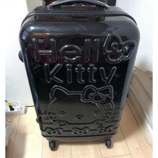 ハローキティ(ハローキティ)の✨たると様専用✨(スーツケース/キャリーバッグ)