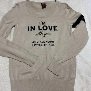ダブルスタンダードクロージング(DOUBLE STANDARD CLOTHING)のダブルスタンダード ニット(ニット/セーター)