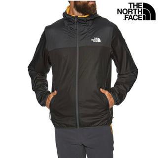 THE NORTH FACE - 【Lサイズ】新品未使用 ノースフェイス ナイロンジャケット ブラック