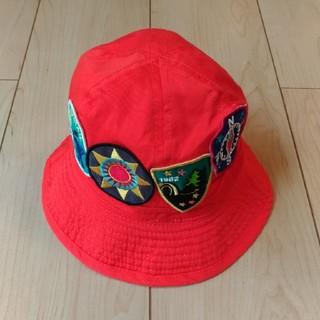 エフオーキッズ(F.O.KIDS)のf.o.インターナショナル ベビー用帽子 送料込み(帽子)