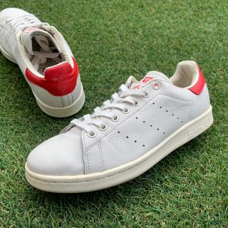 アディダス(adidas)の美品25 adidas STANSMISTH アディダス スタンスミス C996(スニーカー)