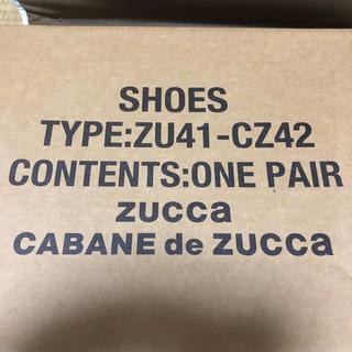 ズッカ(ZUCCa)のショートブーツ(ブーツ)
