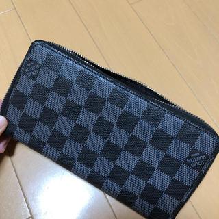 韓国購入 財布(長財布)