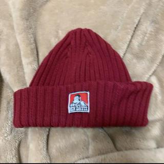 ベンデイビス(BEN DAVIS)のニット帽(ニット帽/ビーニー)