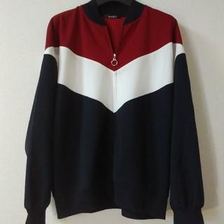 しまむら - しまむら 薄手のジャケット 大きいサイズ 3L