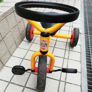 ボーネルンド(BorneLund)の三輪車 (三輪車)