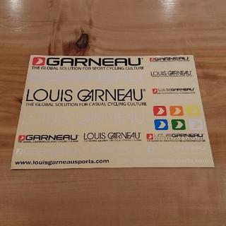 ルイガノ(LOUIS GARNEAU)のLOUISGARNEAU非売品ステッカー(その他)