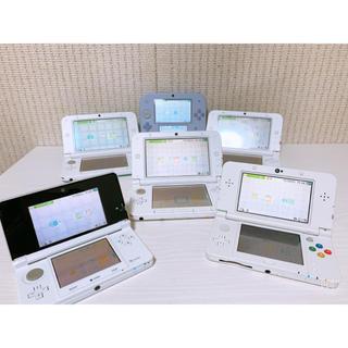 任天堂 - new任天堂3DSセット‼️