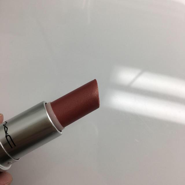 MAC(マック)のMAC RAMBLIN ROSE コスメ/美容のベースメイク/化粧品(口紅)の商品写真